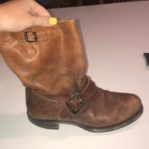 FRYE Women's Veronica Shortie Boot